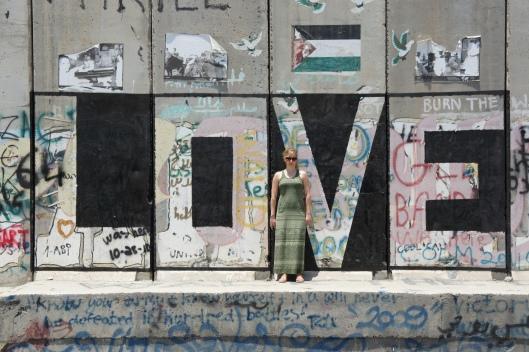 Bethlehem, Israel 2012